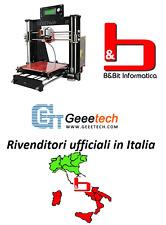 Stampante Geeetech 3D Prusa I3 Pro B - KIT DA MONTARE - RIVENDITORI UFFICIALI -
