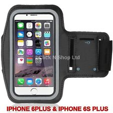 Sports Running Jogging Gym Armband Arm Band Case Cover Holder iPhone 6 6S PLUS