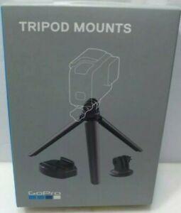 GoProTripod Mounts W/ Mini Tripod Genuine GoPro New