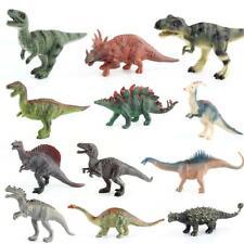 New 28 Styles Dinosaur Model Toys Gift Tyrannosaurus Indominus Boy Triceratops