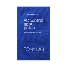 [TONYMOLY] Tony Lab AC Control Spot Patch - 3pcs