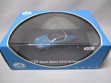 DV7850 ELIGOR 1/43 RENAULT ETUDE ALPINE A310 V8 GORDINI 1968 7711427099 IN BOX
