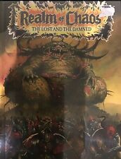 Realm of Chaos - The Lost and the Damned