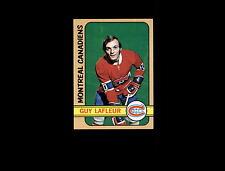 1972 Topps 79 Guy Lafleur DP EX-MT #D536653