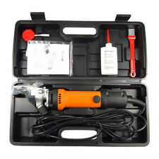690W Electric Shearing Supplies Clipper Shear Sheep Goats Alpaca Shears NEW