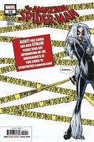 Amazing Spider-man #10 Black Cat Main Marvel Comic 1st Print 2018 unread NM