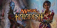 Magic The Gathering Mtg Kaladesh Complete Set Mint