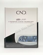 CND 2019 MODEL Professional LED Light Lamp Patented Curing Technology NEW!