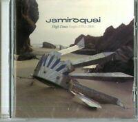 JAMIROQUAI - High Times Singles 1992-2006 CD NUOVO SIGILLATO