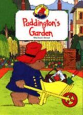 Paddington's Garden Bond, Michael Hardcover