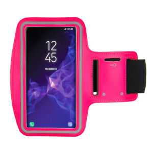 Running Sport Armband Case With Key Slot For iPhone 13 Pro / 13 / 12 Pro / 12