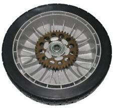 "Honda 42710-VH7-010ZA 9"" Mower Rear Wheel w/ Bearing fits HRX2172HXA HRR216VXA +"