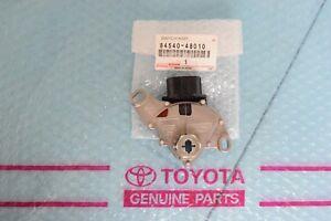 Genuine TOYOTA / Lexus Neutral Safety Switch 8454048010 / 84540-48010 OEM