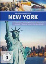Faszinierende Weltstädte New York , DVD , Neu , Reiseführer , Dokumentation