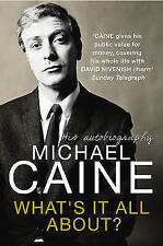 (What's It All About?) By Michael Caine (Author) Paperback on (Sep , 2010), Cain