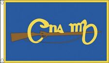 CUMANN NA MBAN FLAG 5' x 3' Easter Rising Ireland Irish Republic League of Women