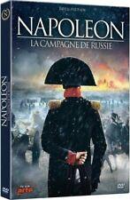 DVD : Napoléon la campagne de Russie - NEUF
