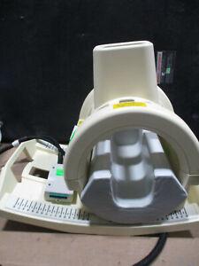 Medical Advances 472GE-64 GE Signa 1.5T Quad Knee/Foot MRI Coil