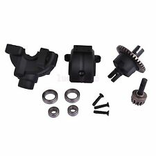 02051 02030 02024 HSP Gear Box Drive & Diff.Gear For RC 1/10 Car Spare Parts