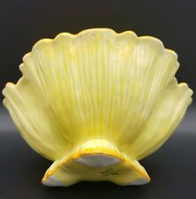 Crown Ducal Footed Bowl 1935