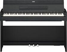 Piano Digital Yamaha Arius YDP-S52 - Nogal Negro