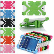 For Onn Android Tablets 7.0 8.0 Shockproof Adjustable Soft Silicone Case Cover