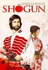 SHOGUN 0097361549842 With John Rhys-davies DVD Region 1