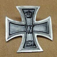 WWI German Iron Cross 1st Class