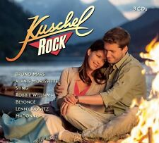 KUSCHELROCK 26 3 CD NEU MIT COLDPLAY UVM.