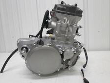 NEW 2014 Suzuki RMZ250 OEM Engine with Stator assembly RMZ 250 Motor 14