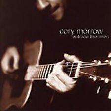 Cory Morrow - Outside the Lines [New CD]
