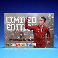 Panini Adrenalyn XL Euro 2020 edición limitada de ley Inglaterra Publica Gratis
