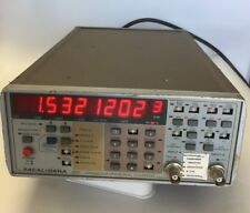 Racal-Dana Nanosecond Universal Counter 1991-Great Working Condition-30 D/M/B