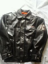 Orange County Choppers Youth Size 14-16 Zip-Up Jacket