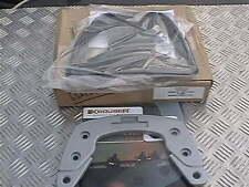 Krauser K-Wing Suzuki DL 1000 V-Strom 2002-09 Top Portador Rack DL1000'
