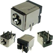 FUJITSU SIEMENS AMILO LI 1705 LI1705 DC JACK POWER pin PORT SOCKET CONNECTOR