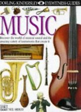 Music (Eyewitness Guides),Neil Ardley