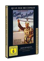 QUAX, DER BRUCHPILOT DVD HEINZ RÜHMANN KLASSIKER NEU