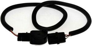 Accelerator Pedal Sensor HD Solutions 904-7365
