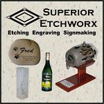 Superior Etchworx