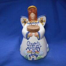 NEW Church Change Angel Bank from About Face Designs