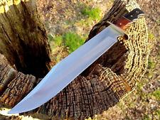 XL -BULLSON -MESSER BUSCHMESSER KNIFE HUNTING CUCHILLO COLTELLO JAGDMESSER