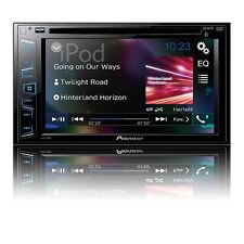 "Pioneer AVH-290BT DVD Receiver w/ 6.2"" Display & Built in Bluetooth AVH290BT"