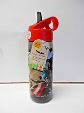 Tritan ZAK! Marvel Captain America 25 oz Cup with Spout 603