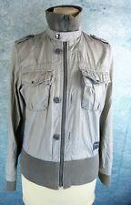G STAR RAW Chaqueta De Mujer Talla S - Modelo Craft Camisa Wmn - 55% seda