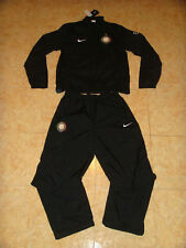 Inter Milan Soccer Tracksuit Italy Milano Nike Football Presentation Suit BNWT