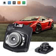 "2.4"" Full HD 1080P Auto Camera DVR Telecamera Dash Cam Visione Notturan G-sensor"