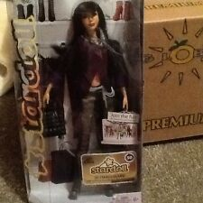 Barbie Stardoll Very Rare Doll Mint In Box collector doll No Longer Available