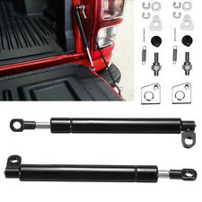 195mm 2pcs Tailgate Slow Down & Easy Up Strut Kit Fits For FORD RANGER T6 12-16
