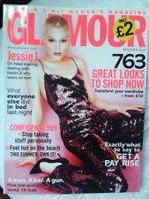 Glamour August Magazines for Women in English